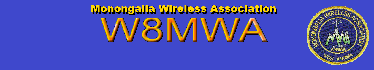 Monongalia Wireless Association