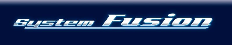 Fusion(3)