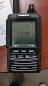 FTD1 Handheld